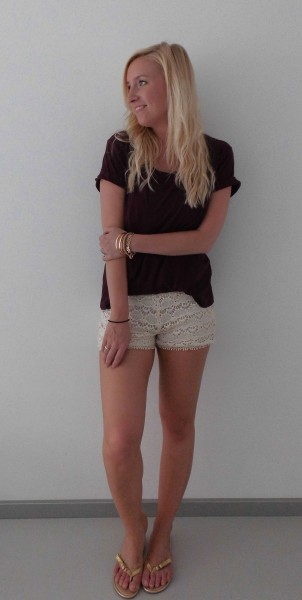 OOTD-Lace-Shorts-2