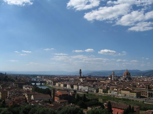 Reisverslag-Italie-Florence-Toscane-Rome-7