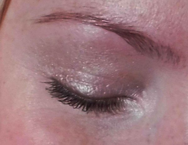 FOTD look urban decay naked palette 3
