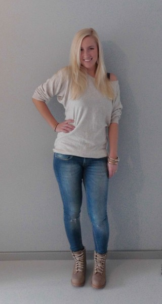 OOTD-Offshoulder-sweater-en-boots-timberlands-3