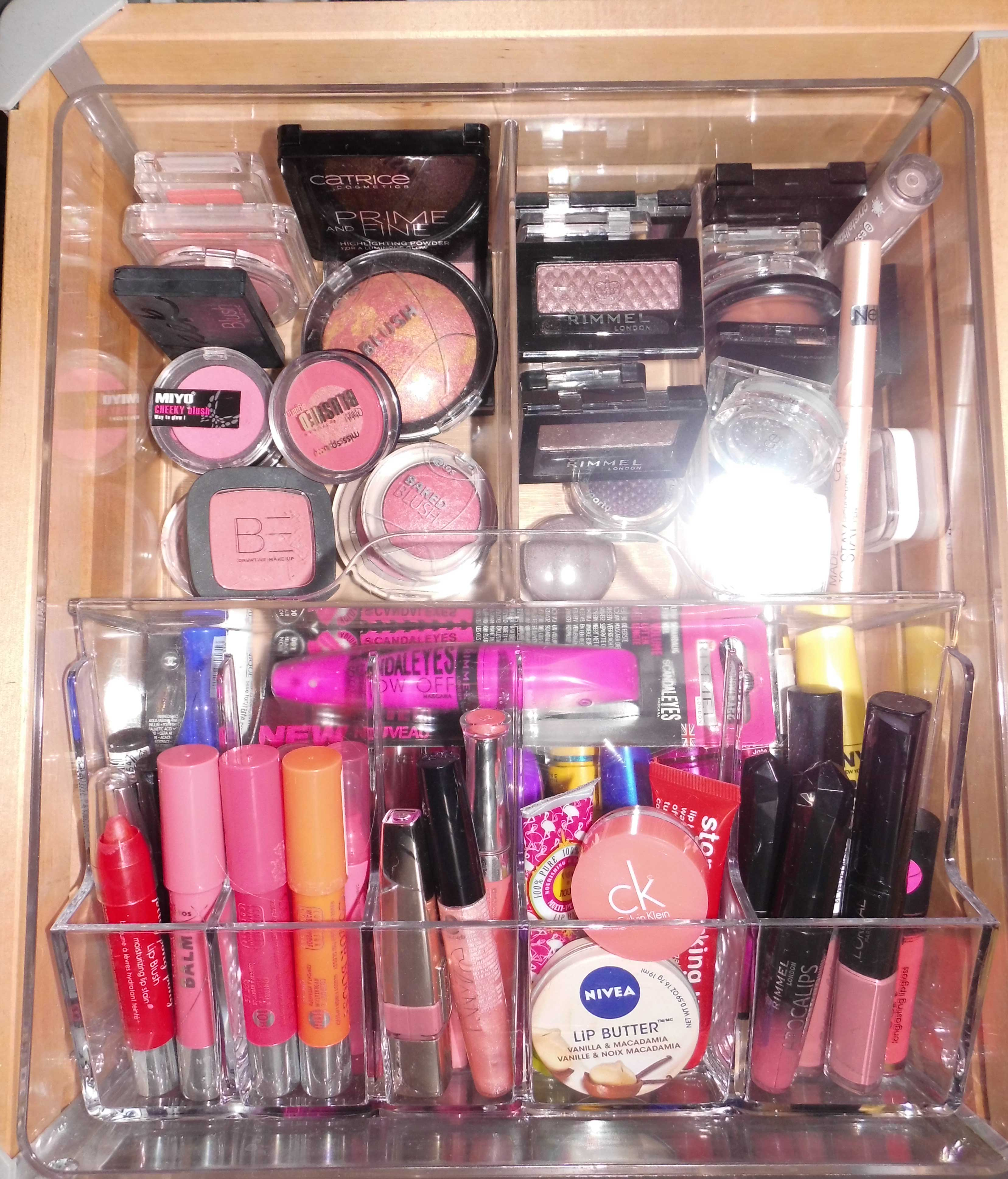 Spring Cleaning Your Makeup Stash | Jasmine Talks Beauty
