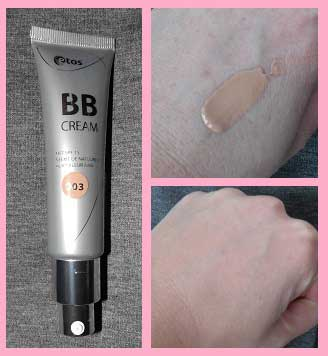 Mega-budget-BB-Cream-creme-review-Etos-swatches