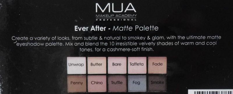 MUA-Ever-After-Matte-oogschaduw-palette-3