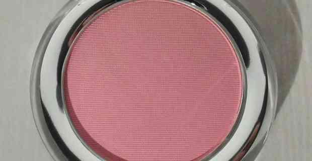 Review: The Body Shop Blush Marshmallow 1