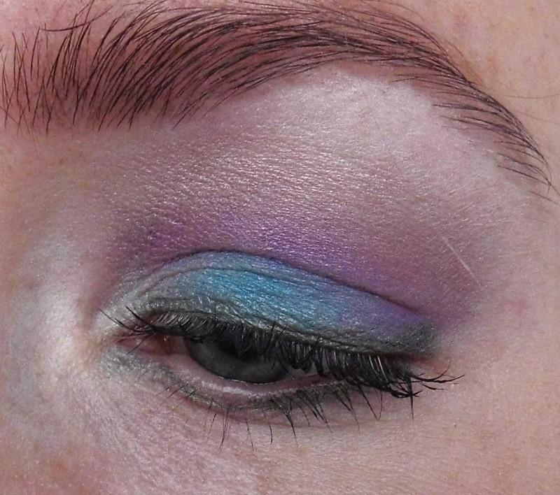 review-flormar-passionate-dots-palette-look-1