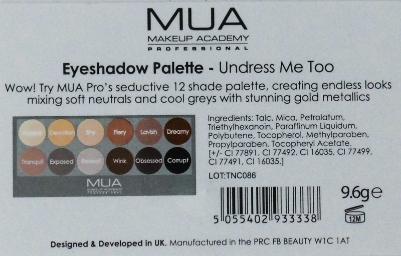 Review-MUA-Undress-me-too-palette-2
