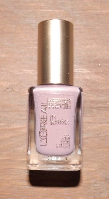 NOTD-nagels-L'Oréal-Collection-Privee-Doutzen-Nude-nailpolish-nagellak-review-5
