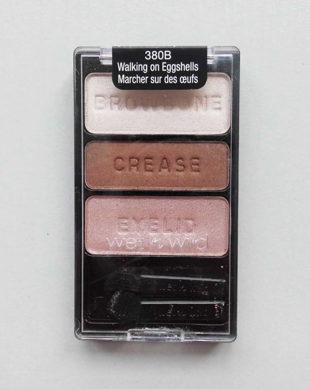 Wet-wild-eyeshadow-palette-380-walking-on-eggshells-review-swatch-look-1