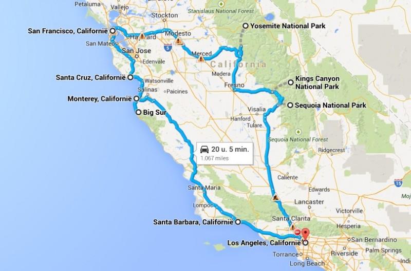route roadtrip 3