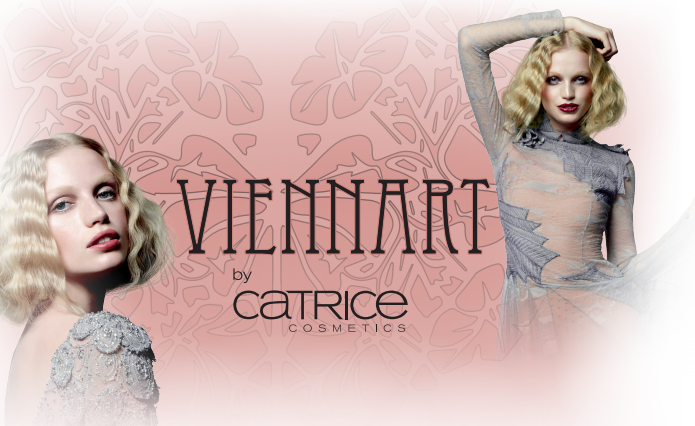 Catrice Viennart nieuwe Limited Edition 1