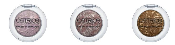 Catrice Viennart nieuwe Limited Edition oogschaduw 1