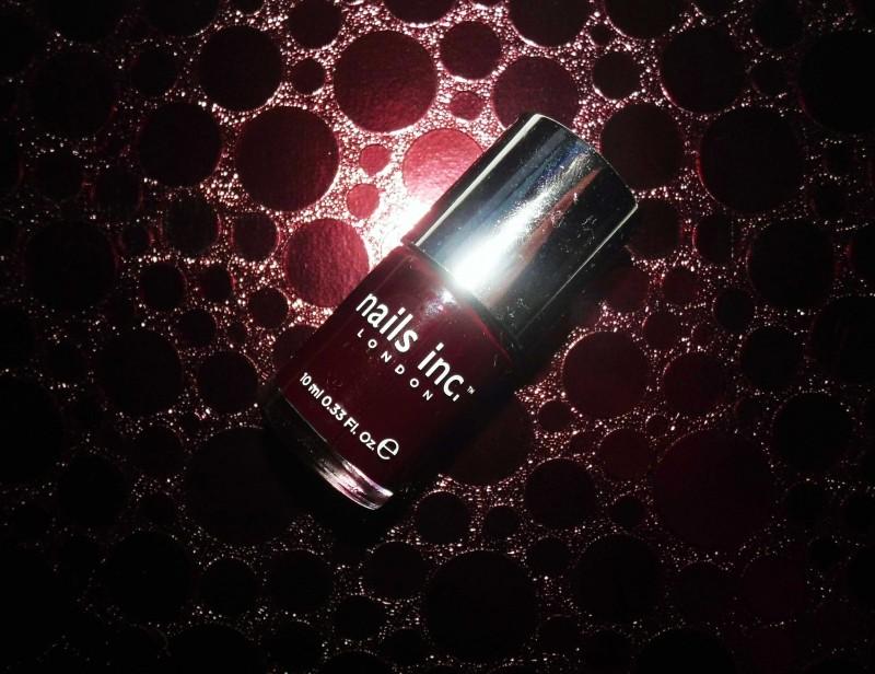 NOTD-nail-nailpolish-nagellak-bordeaux-rood-donkerrood-red-Nails-Inc-383-Victoria-2