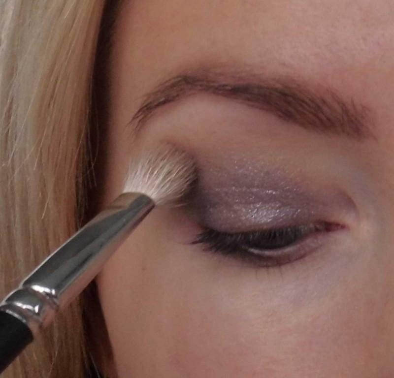FOTD-look-oud-en-nieuw-NYE-makeup-tutorial-smokey-zwart-mua-chanel-5