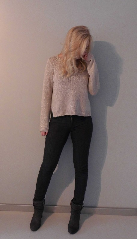 OOTD-outfit--trui-skinny-jeans-H&M-boots-primark-1