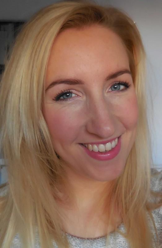 review-makeup-geek-foiled-eyeshadow-in-the-spotlight-en-beaches-and-cream-oogschaduw-look-bruiloft-3