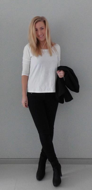 ootd-outfit-of-the-dat-what-im-wearing-black-white-zwart-wit-colbert-basic-work-werk-simpel-2