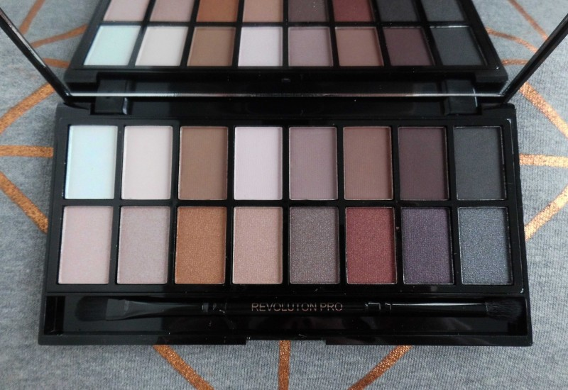 Review-Makeup-Revolution-Iconic-Pro-1-Palette-budget-swatches-3