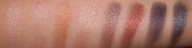 Review-Makeup-Revolution-Iconic-Pro-1-Palette-budget-swatches-9
