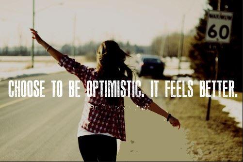 Quote optimist
