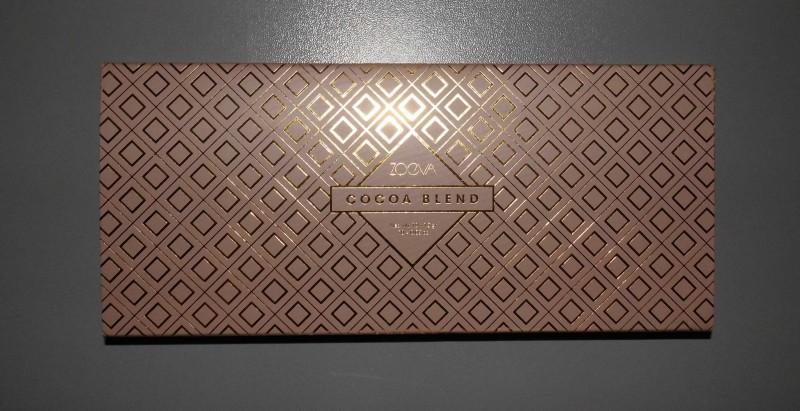 Review-Zoeva-Cocoa-Blend-oogschaduw-palette-swatch-look-2