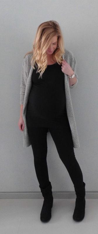OOTD-outfit-of-the-day-zwanger-zwangerschap-positiekleding-comfortabel-simpel-makkelijk-budget-casual-2