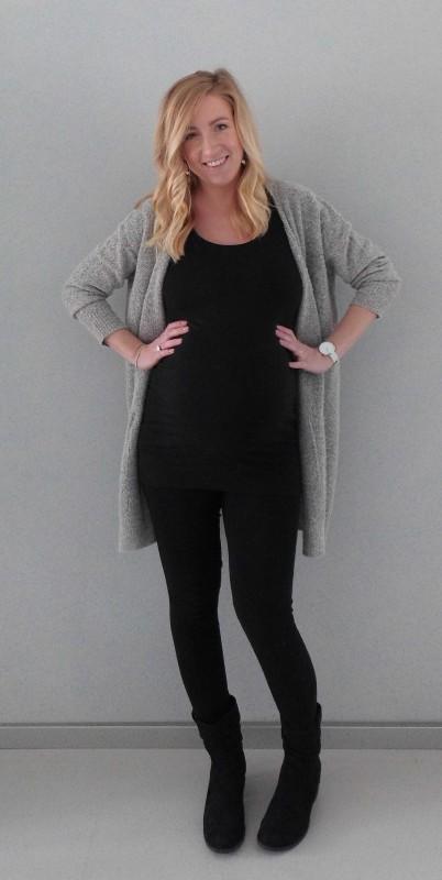 OOTD-outfit-of-the-day-zwanger-zwangerschap-positiekleding-comfortabel-simpel-makkelijk-budget-casual-4