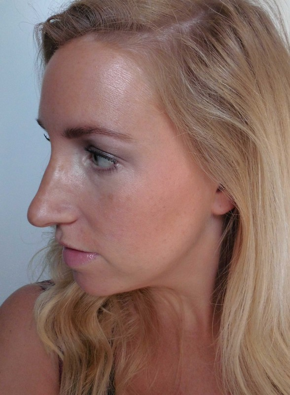 Review-BareMinerals-Complexion-Rescue-tinted-moisturizer-natural-naturel-look-swatch-12