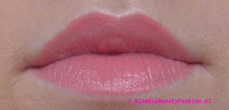 Review-Hema-Fabulous-Fluid-lipstick-stain-roze-test-look-swatch-4