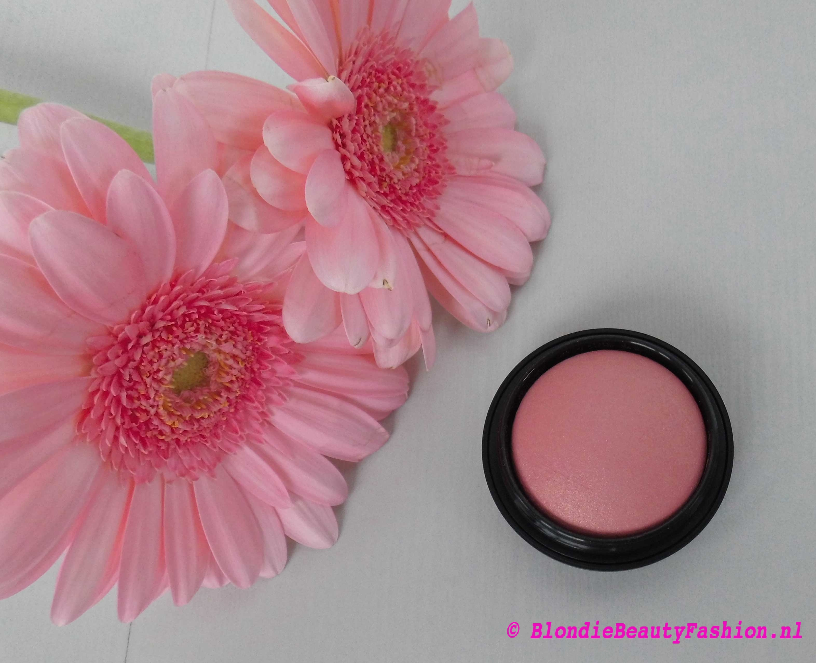 Review-BE-Creative-makeup-baked-blush--in-001-romance-ici-paris-xl-3