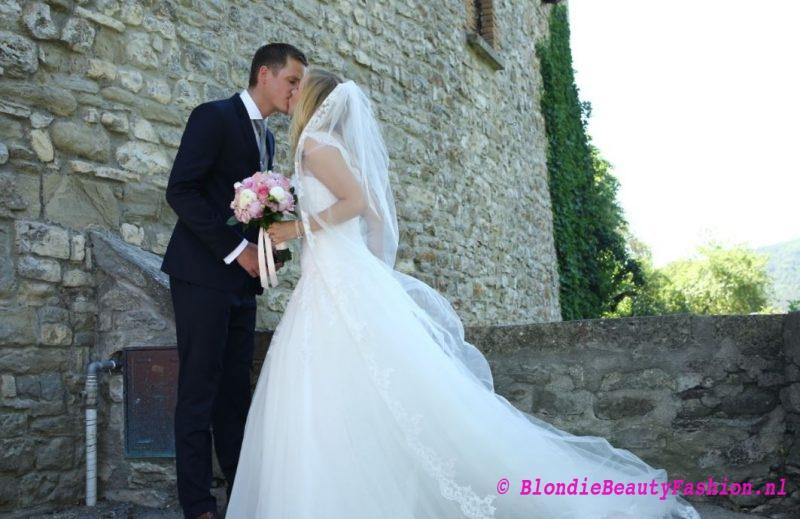 getrouwd trouwen italie 2