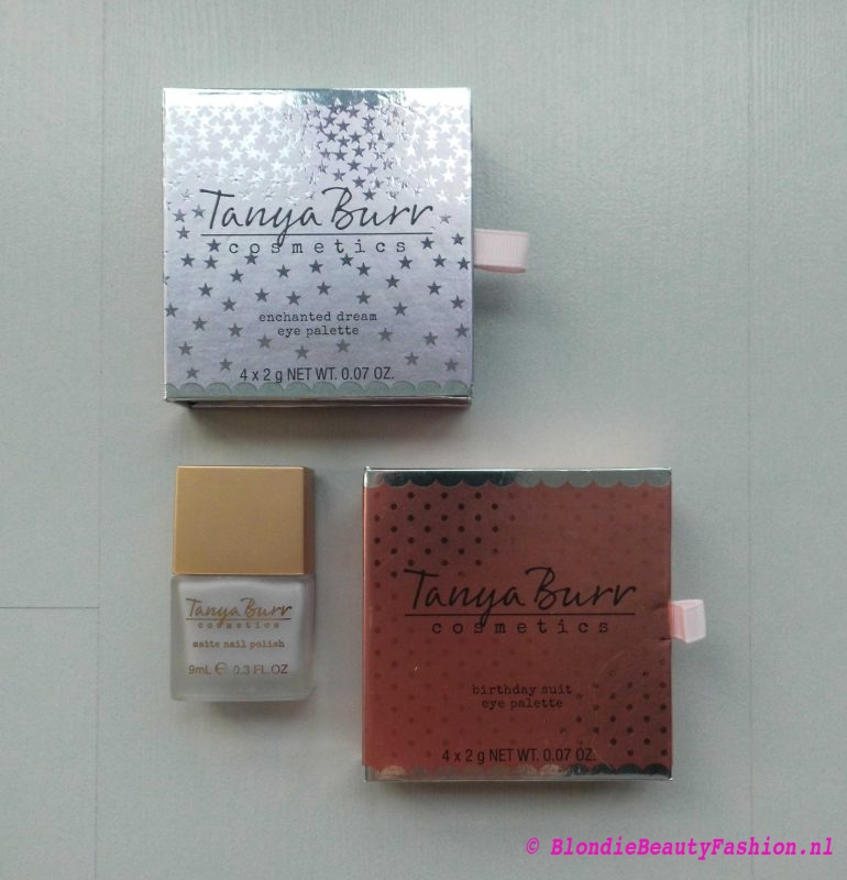 Review-Tanya-Burr-oogschaduw-enchanted-dream-birthday-suit-new-chapter-1