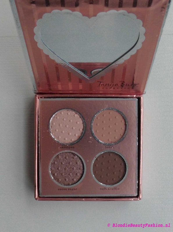 Review-Tanya-Burr-oogschaduw-enchanted-dream-birthday-suit-new-chapter-9