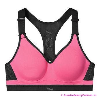 Incredible sport bra victoria's secret