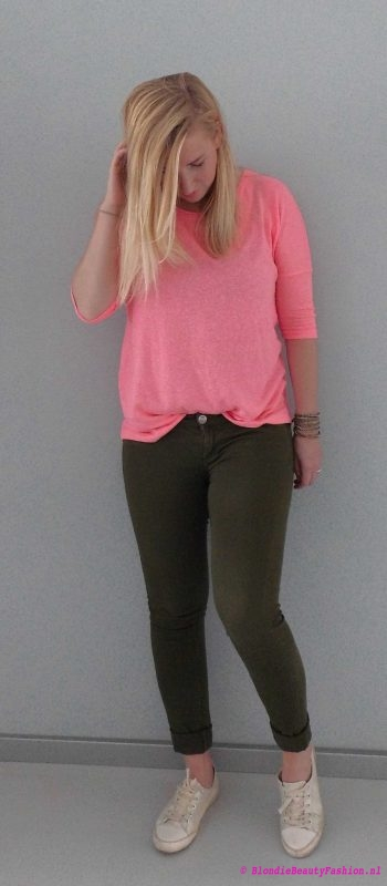 ootd-outfit-herfst-roze-groen-comfy-3